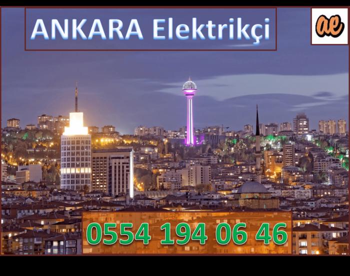 Ankara Elektrikçi Ankara Elektrikçileri Ankara Elektrik Ustası Ankara Elektrik Tamircisi Ankara Acil Elektrikçi Ankara En Yakın Elektrikçi 7/24 Hizmetleri: